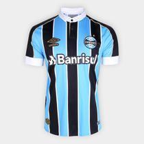Camisa Grêmio I 19/20 n 11 Torcedor Umbro Masculina -