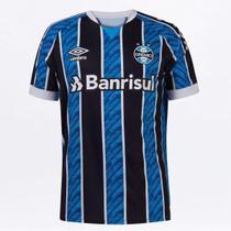 Camisa Grêmio I 20/21 s/n Jogador Umbro Masculina -