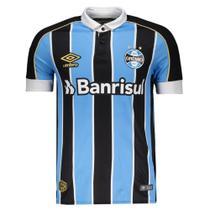 Camisa Grêmio I 2019 - M - Dass