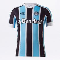 Camisa Grêmio I 21/22 s/n Jogador Umbro Masculina -