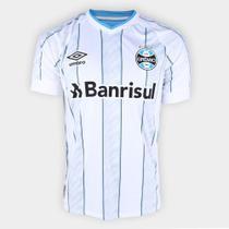 Camisa Grêmio II 20/21 - 2GG - Dass