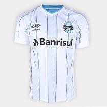 Camisa Grêmio II 20/21 - 3GG - Dass