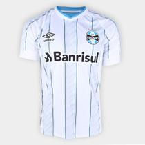 Camisa Grêmio II 20/21 - P - Dass