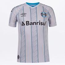 Camisa Grêmio II 20/21 s/n Jogador Umbro Masculina -