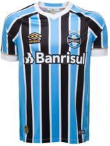 Camisa Grêmio OF.1 2018 - GG - Dass