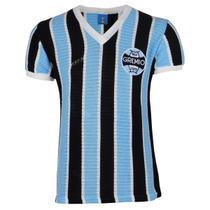 Camisa Grêmio Retrô 1973 Nº7 Masculina - Oldoni
