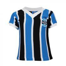 Camisa Grêmio Retrô Infantil - Oldoni