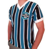 Camisa Grêmio Retrô Libertadores 1983 Oficial - Oldoni Sports