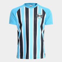 Camisa Grêmio Stripes Masculina - Spr