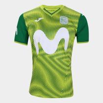Camisa Inter Movistar Futsal Away 20/21 s/n Torcedor Joma Masculina -