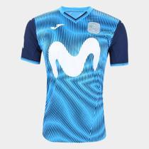 Camisa Inter Movistar Futsal Home 20/21 s/n Torcedor Joma Masculina -