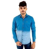 7e7dd993f4e Camisa Jeans Levis Masculina em Oferta ‹ Magazine Luiza