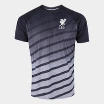 Camisa Liverpool Aaron Masculina - SPR
