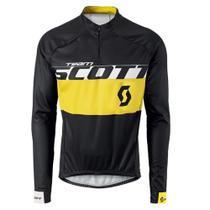 Camisa manga longa Scott RC Team -