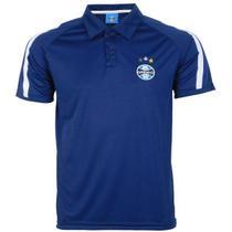 Camisa Masculina Polo Dry Grêmio - Oldoni
