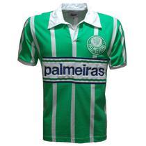 Camisa Palmeiras 1994 Liga Retrô  Verde -