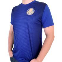 Camisa Palmeiras Effect Royal Oficial - Spr