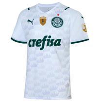 Camisa Palmeiras II Libertadores 21/22 s/n Torcedor Puma Masculina -
