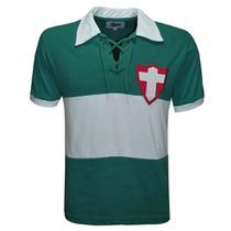 Camisa Palmeiras Liga Retrô 1916  Verde -