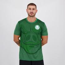 Camisa Palmeiras Mascote Verde - Spr