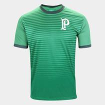 Camisa Palmeiras Palestra Stripes Masculina - Spr