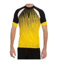 Camisa poker masculina ciclista perseu -