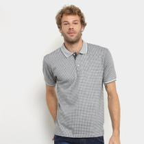 Camisa Polo Broken Rules Masculina -