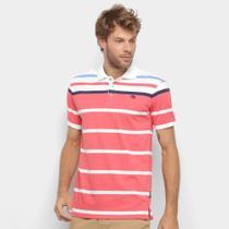 Camisa Polo Gajang Listrada Masculina -