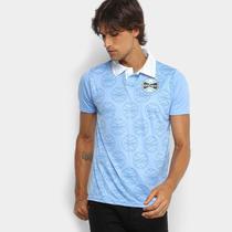 Camisa Polo Grêmio 1995 n 9 Masculina - Spr