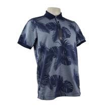 Camisa Polo Masculina Ogochi MC Special Slim 007447006 -