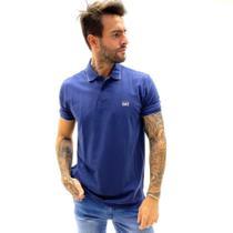 Camisa polo oceano surf company algodão piquet colors masculino -