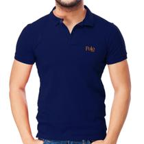 Camisa Polo Piquet Slim Fit - POLO Match