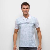 Camisa Polo Ultimato Manga Curta Masculina -
