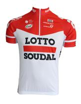 Camisa Pro Tour Lotto 2018 - Boljor
