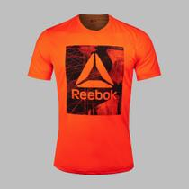 Camisa Reebok Atletica Workout Tech D94256 -