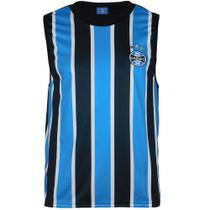 Camisa Regata Grêmio FC Masculina Time Torcedor Dia a Dia -
