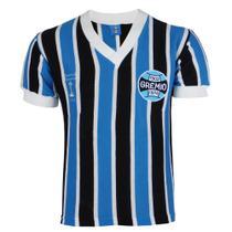 Camisa Retrô do Grêmio Libertadores 1983 Número 7 - Oldoni