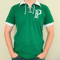 Camisa Retrô Palmeiras 1914/1915 Oficial -