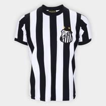 Camisa Retrô Santos 1974 Athleta Masculina -