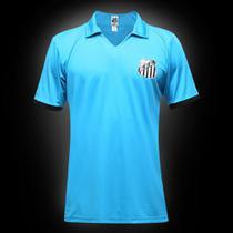 Camisa Santos 2012 Edição Limitada Masculina - Braziline