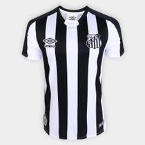 Camisa Santos II 2019 - P - Dass