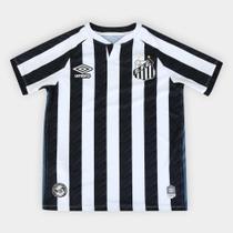 Camisa Santos Juvenil II 20/21 s/n Torcedor Umbro -