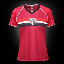 Camisa São Paulo 2006 Feminina - Braziline