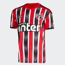 Camisa São Paulo II 19/20 s/nº Torcedor Adidas Masculina -