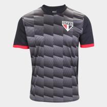 Camisa São Paulo Speed Masculina - SPR