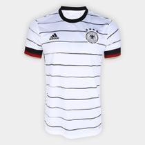 Camisa Seleção Alemanha Home 19/20 - Torcedor s/nº Adidas Masculina -