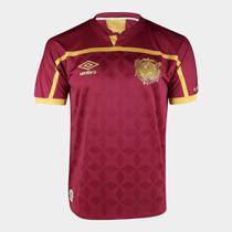 Camisa Sport III 20/21 s/n Torcedor Umbro Masculina -
