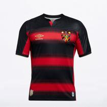 Camisa Sport Recife I 20/21 s/n Torcedor Umbro Masculina -