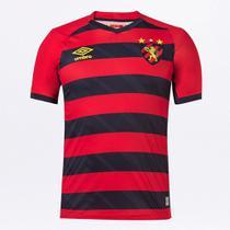 Camisa Sport Recife I 21/22 s/n Torcedor Umbro Masculina -