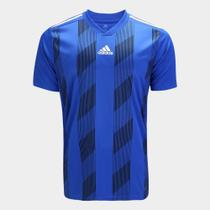 Camisa Striped 19 Adidas Maculina -